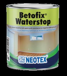 Спец покрытие Betofix Waterstop