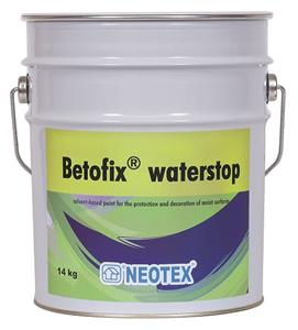 Спец покриття Betofix Waterstop