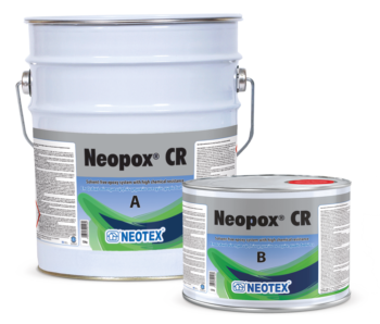 Спец покрытие Neopox CR1
