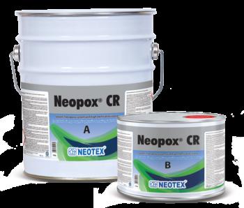 Спец покриття Neopox CR1
