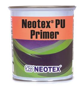 Поліуретанова грунтівка Neotex PU Primer