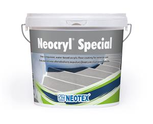 Спец покриття Neocryl Special
