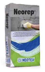 Смесь для ремонта бетона Neorep