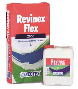 Знакомы ли Вы с материалом Revinex Flex 2006?