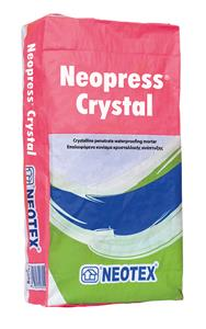 Суміш Neopress Crystal