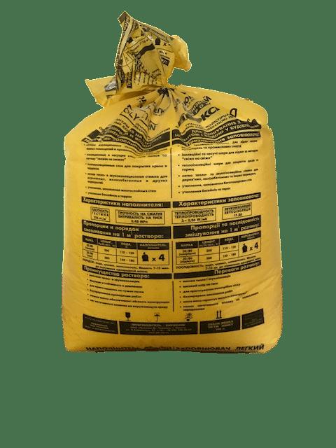 Полистиролбетон (гранулы)