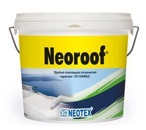 Матеріал для енергозбереження Neoroof