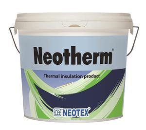 Материал для энергосбережения Neotherm AC
