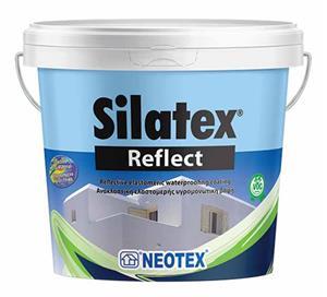 Матеріал для енергозбереження Silatex Reflect