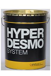 Полиуретановая жидкость Hyperdesmo Classic