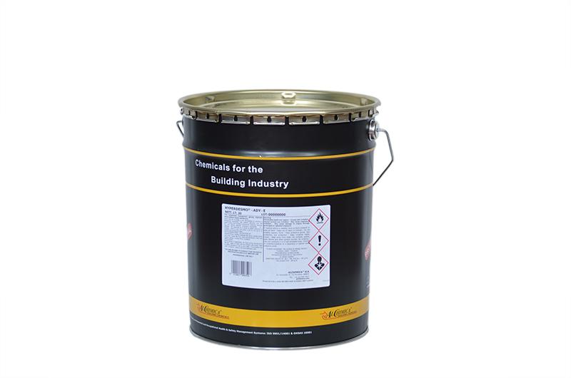 Полиуретаново-битумная жидкость Hyperdesmo PB MONO