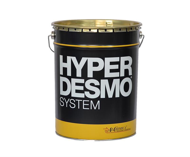 Полиуретановая / полимочевиная мастика Hyperdesmo 300