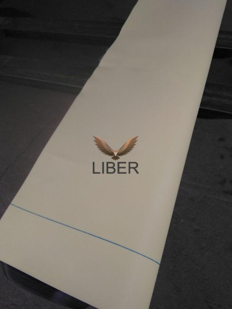ПВХ мембрана для підземного будівництва LIBER PVC ECO2