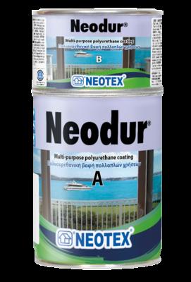 Спец покриття Neodur