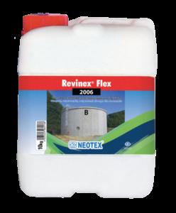 Гидроизоляционная смесь Revinex Flex 20061