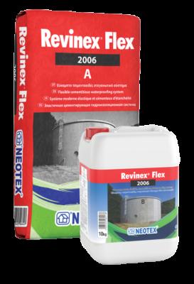 Гідроізоляційна суміш Revinex Flex 2006
