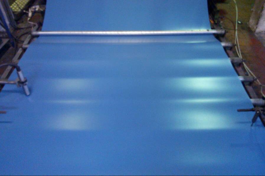 ПВХ мембрани для підземного будівництва LIBER PVC GLSO/SL
