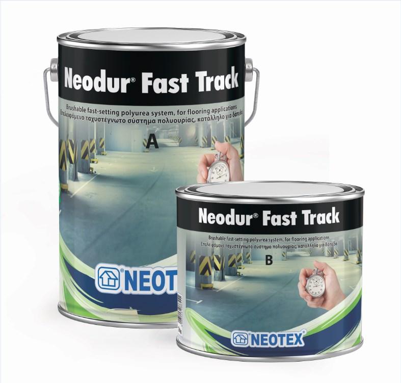 Полимочевина Neodur Fast Track