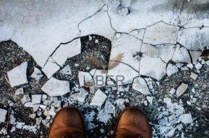 Терапія для бетону