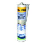Поліуретановий герметик - універсальний герметизуючий матеріал