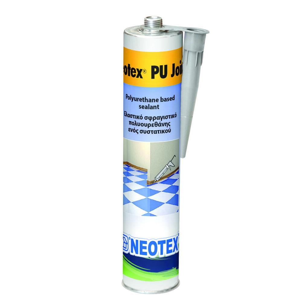 Полиуретановый герметик - универсальный герметизирующий материал