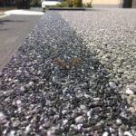 Система для створення покриттів з натурального каменю та кварцевого піску