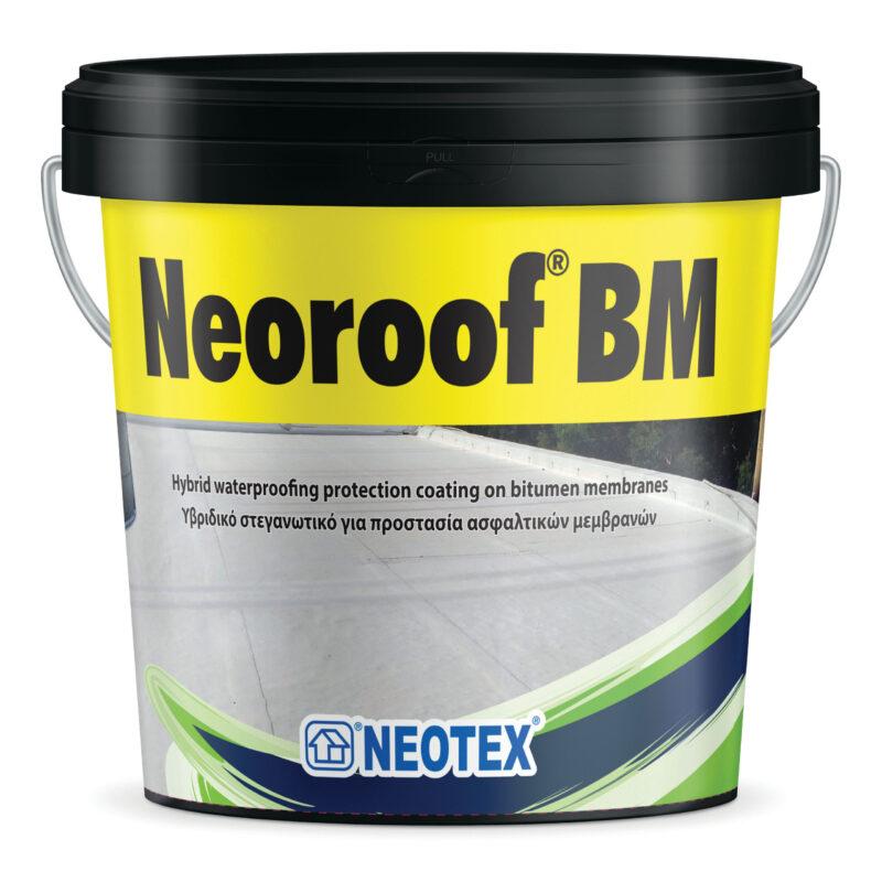 Neoroof BM, гідроізоляційне покриття для бітумних мембран